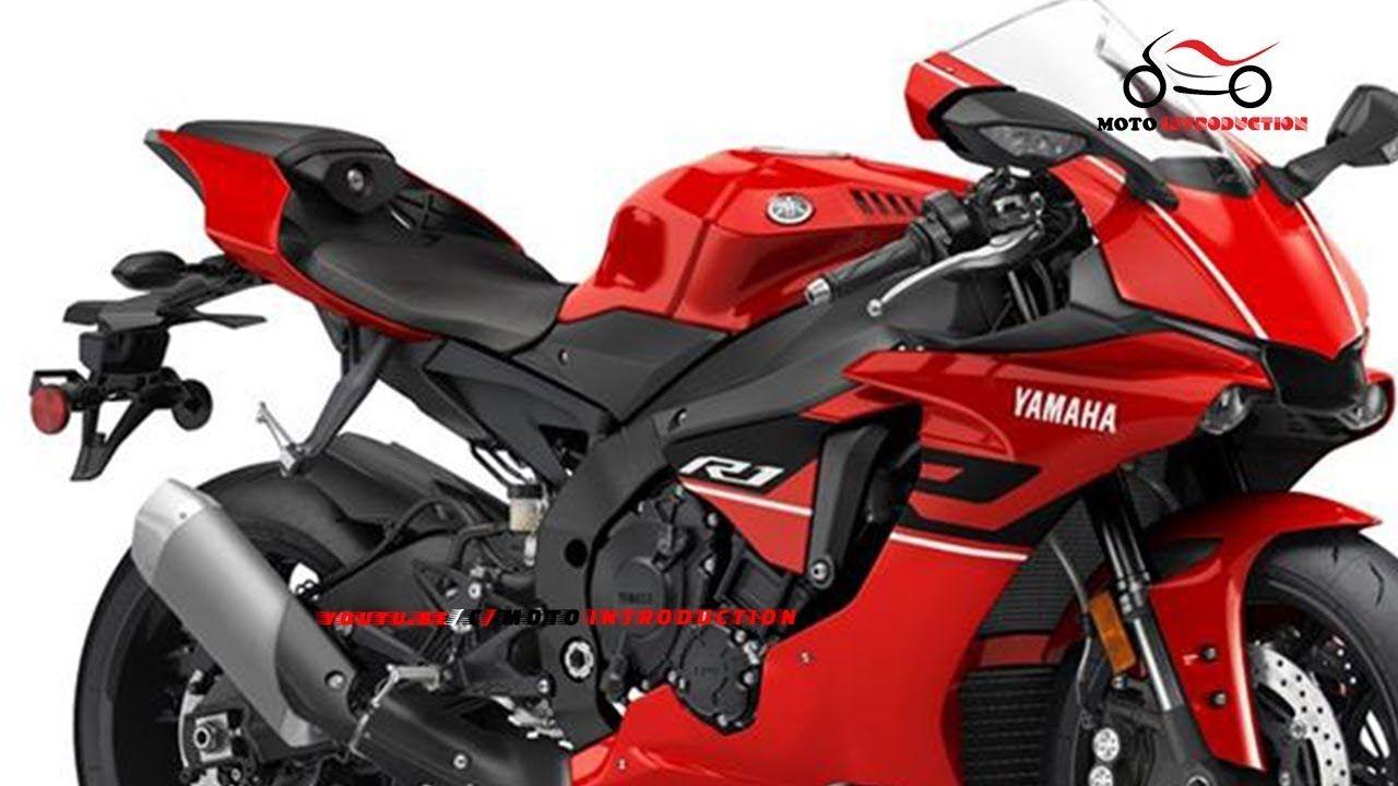 All New 2019 Yamaha Yzf R1 Details 2019 Yzf R1 Superbike 1000cc 4