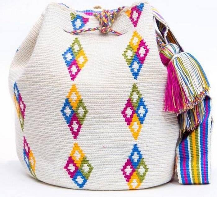 Letras e Artes da Lalá: bolsa bordada | Bolsas de croche | Pinterest ...