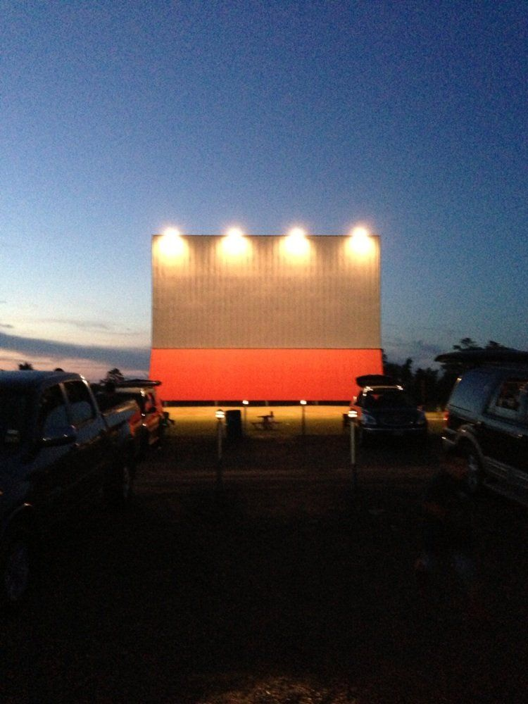 Showboat drive in houston