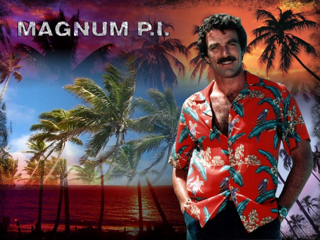 Trump only wants Bluebloods to be able to enter the country, but Thomas Magnum and friends say no