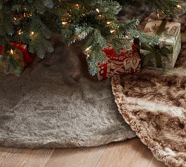 Hkdfjg Corvette Christmas Tree Skirt Tree Skirt Christmas Decoration Handicraft for Xmas Holiday Party Fashion 30