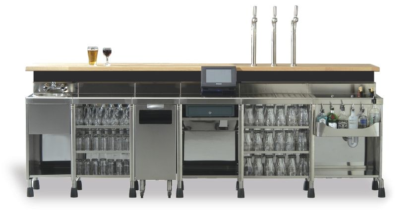 Image result for concession stand equipment layout bambina pinterest bar bar counter and Free commercial bar design plans