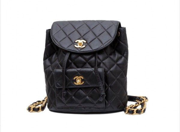 5b74a3fb91 Catalogo borse Chanel vintage originali prezzi FOTO | Cose da ...