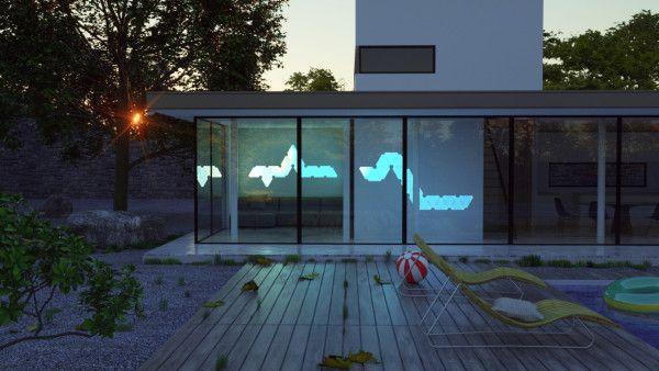The Nanoleaf Aurora is mood lighting for the minimalist & The Smart LED Nanoleaf Aurora at CES 2016 | Minimalist Penthouses ... azcodes.com