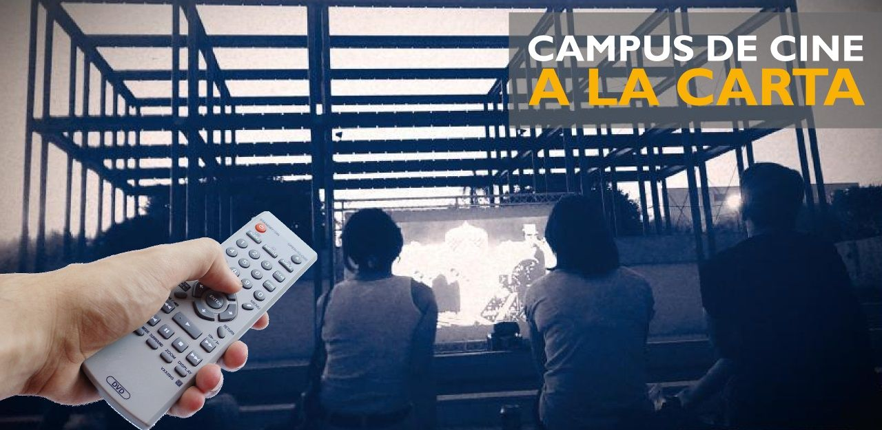 """Campus de Cine """"A La Carta""""   ¿Qué pasa Alicante? guía del ocio"""