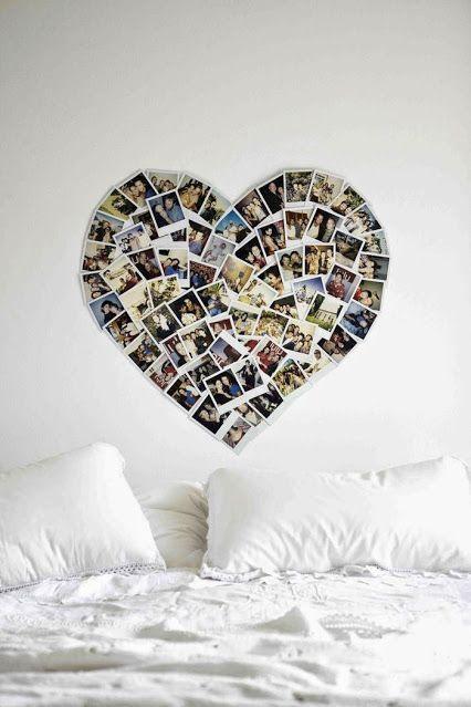 Paredes Decoradas Con Fotografias Ideas De Bricolaje Inspiracion Fotos De Ambientes Decorar Con Fotos Decoracion De Unas Decoracion Con Fotos