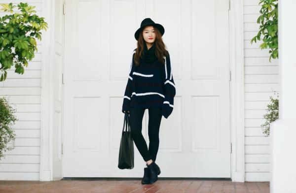 Rouge Fox / comfy cozy //  #Fashion, #FashionBlog, #FashionBlogger, #Ootd, #OutfitOfTheDay, #Style