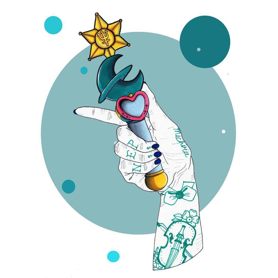 Neptune  #scoobtoobins