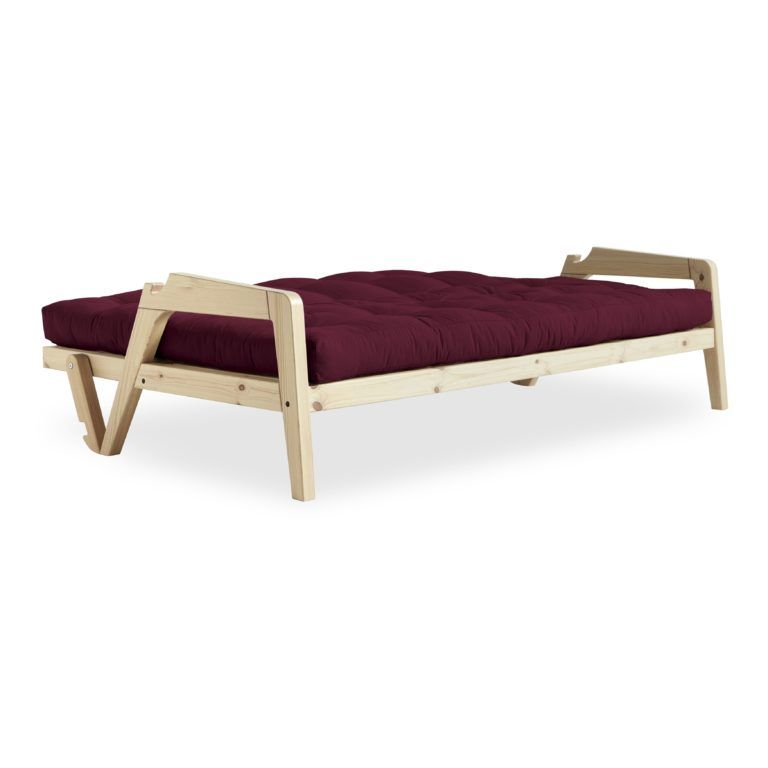 Divano Letto Futon Grab Karup Furniture Toddler Bed Bed