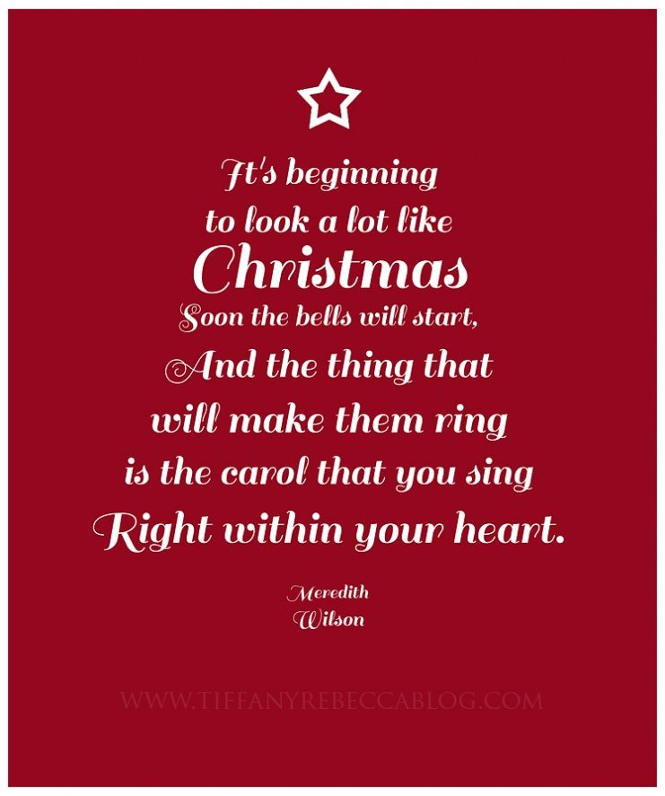 Christmasquotepictures Google Search Quotes And Thoughts Merry