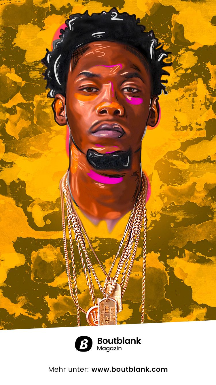 Offset HD Wallpaper for iPhone and Android free download