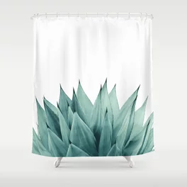 Nature Shower Curtains Society6 In 2020 Curtains Quatrefoil Pattern Tropical Decorating