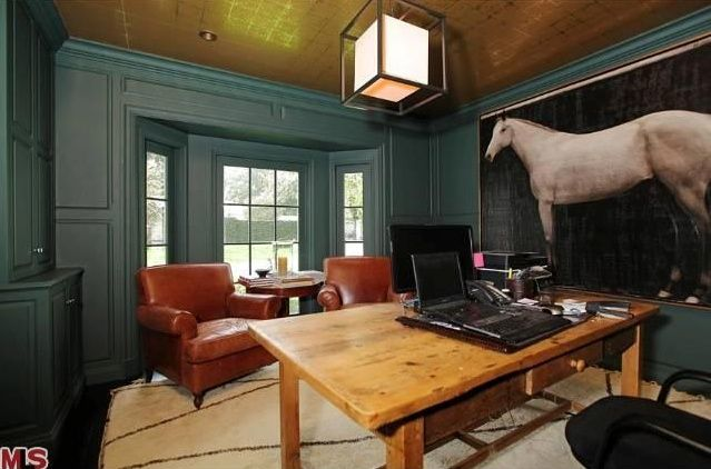 Beautiful Homes For With Horses As Home Decor Http Www