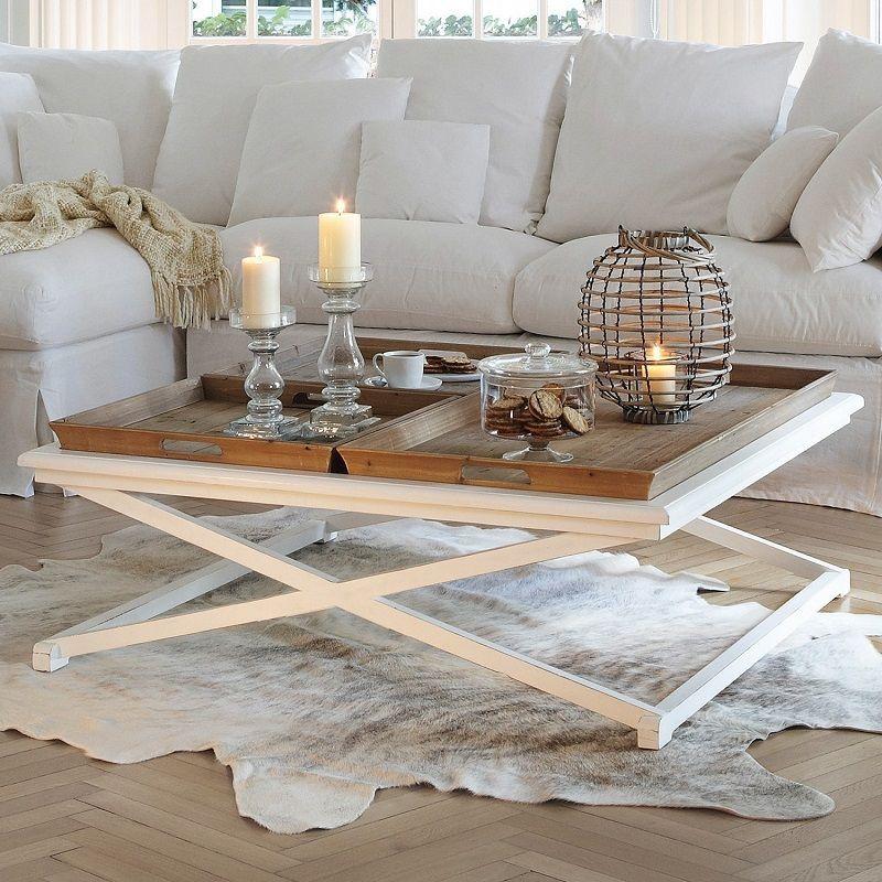 Bois Basse Loberon Table In De Sapin Carteret 2019 CxrQsthdB