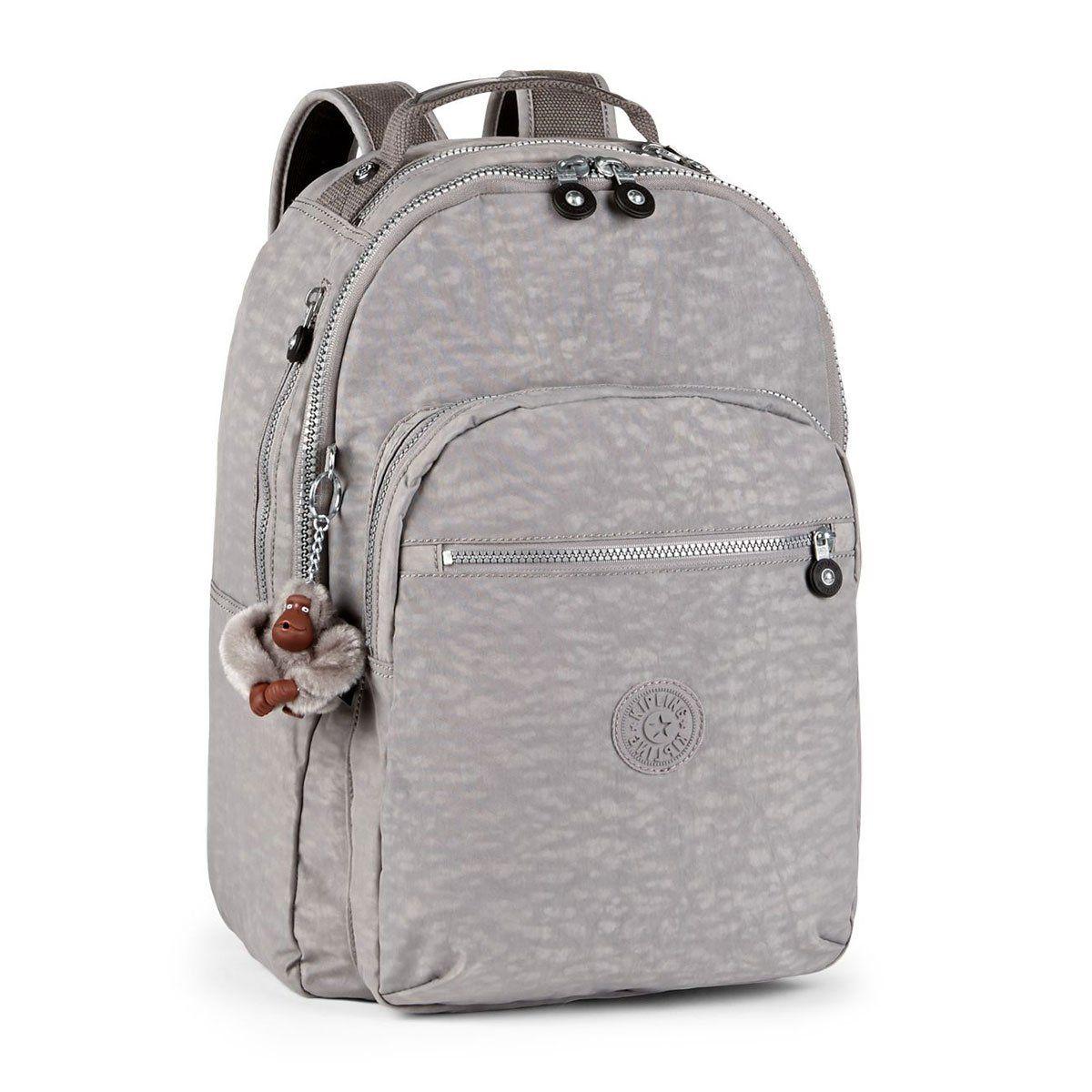 59e0738e8 Ideal para cualquier estilo. Mochila Kipling | gustados