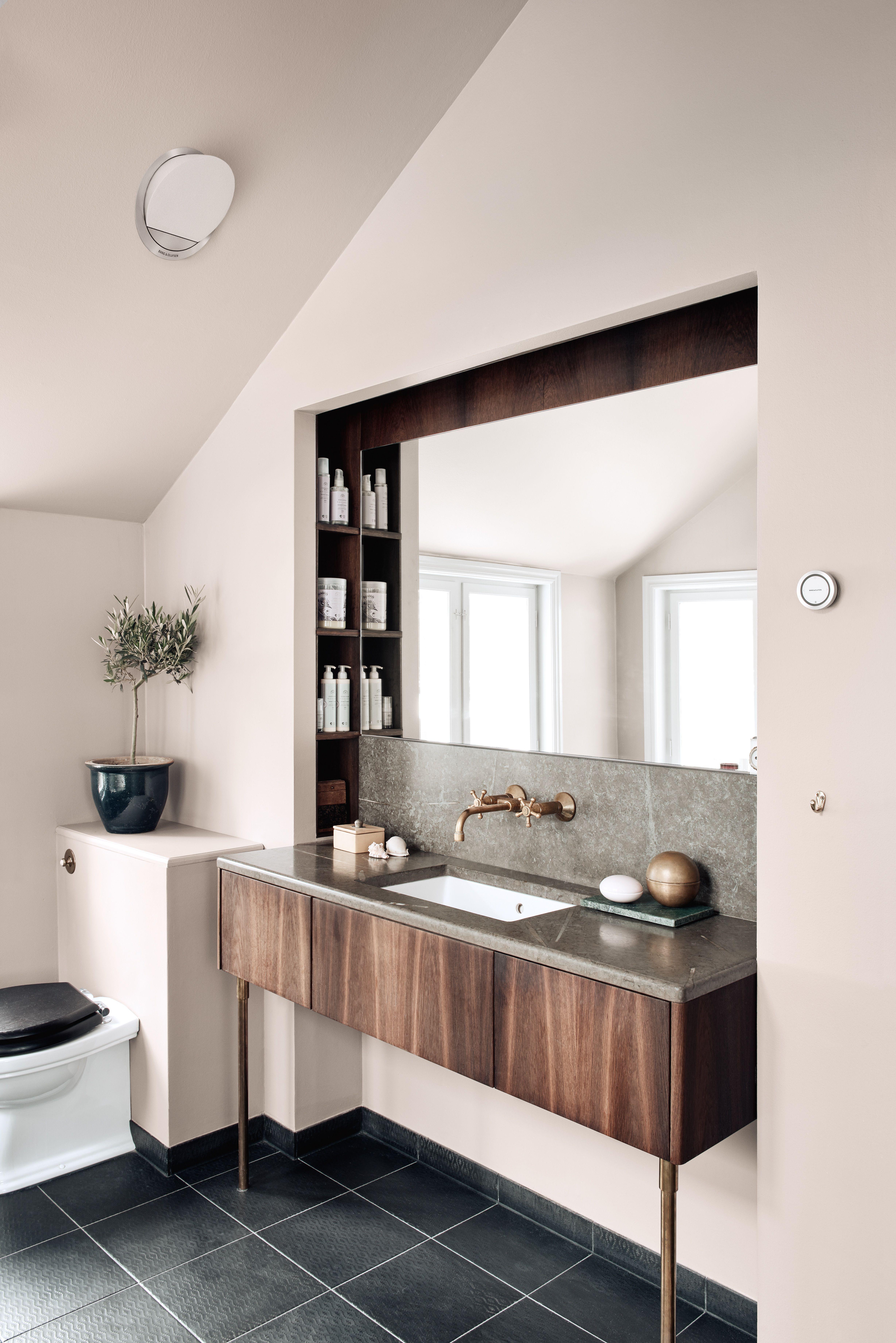 Beovox 2 Can Be Placed Wherever You Like Bathroom Bathroom