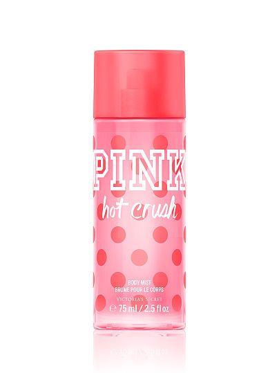 05ea08f227 Travel-size Hot Crush Body Mist PINK