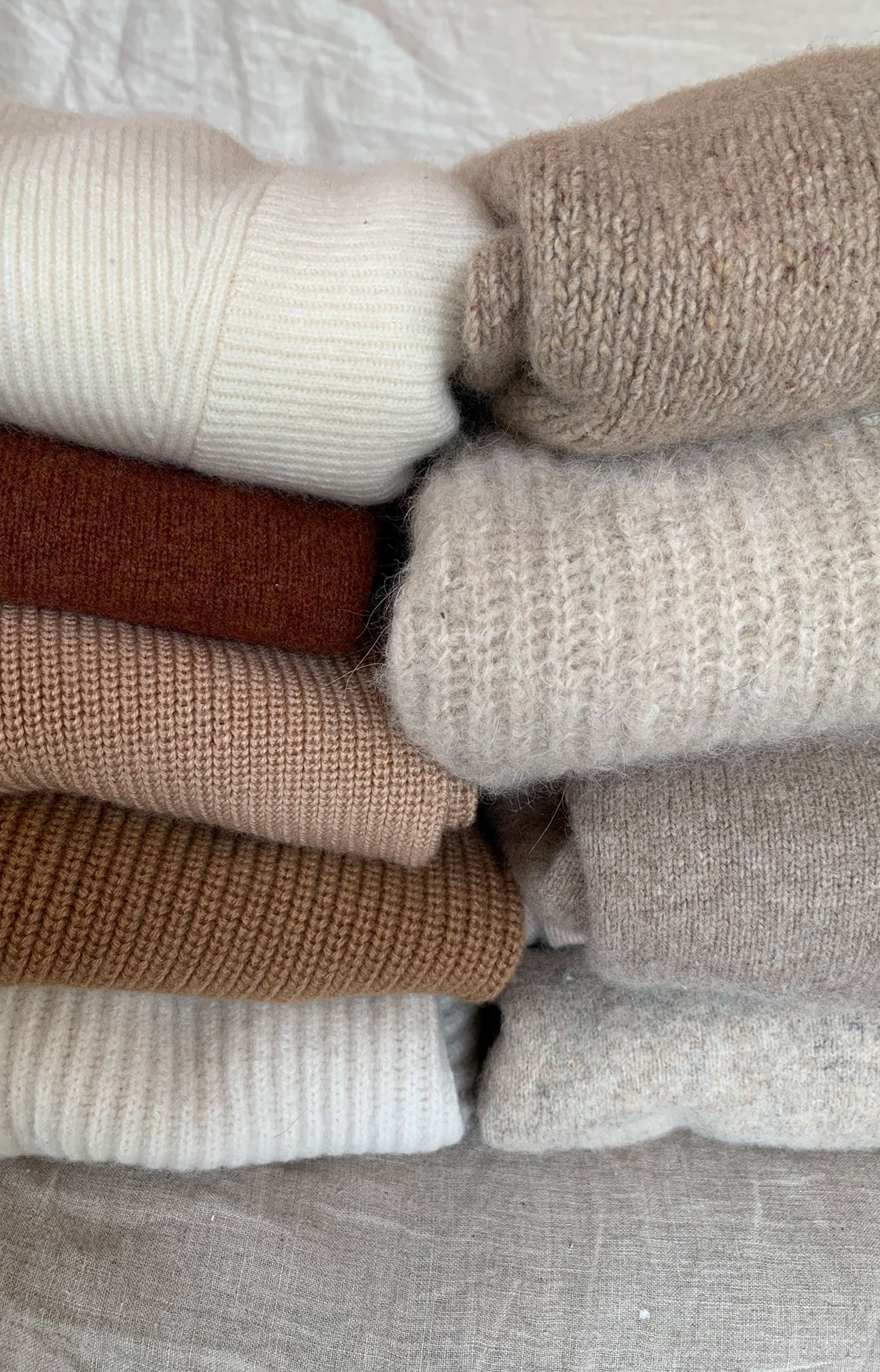 Sustain Your Wardrobe How To Wash Wool Sweaters Cleaning Sweaters Wool Sweaters Sweater Care