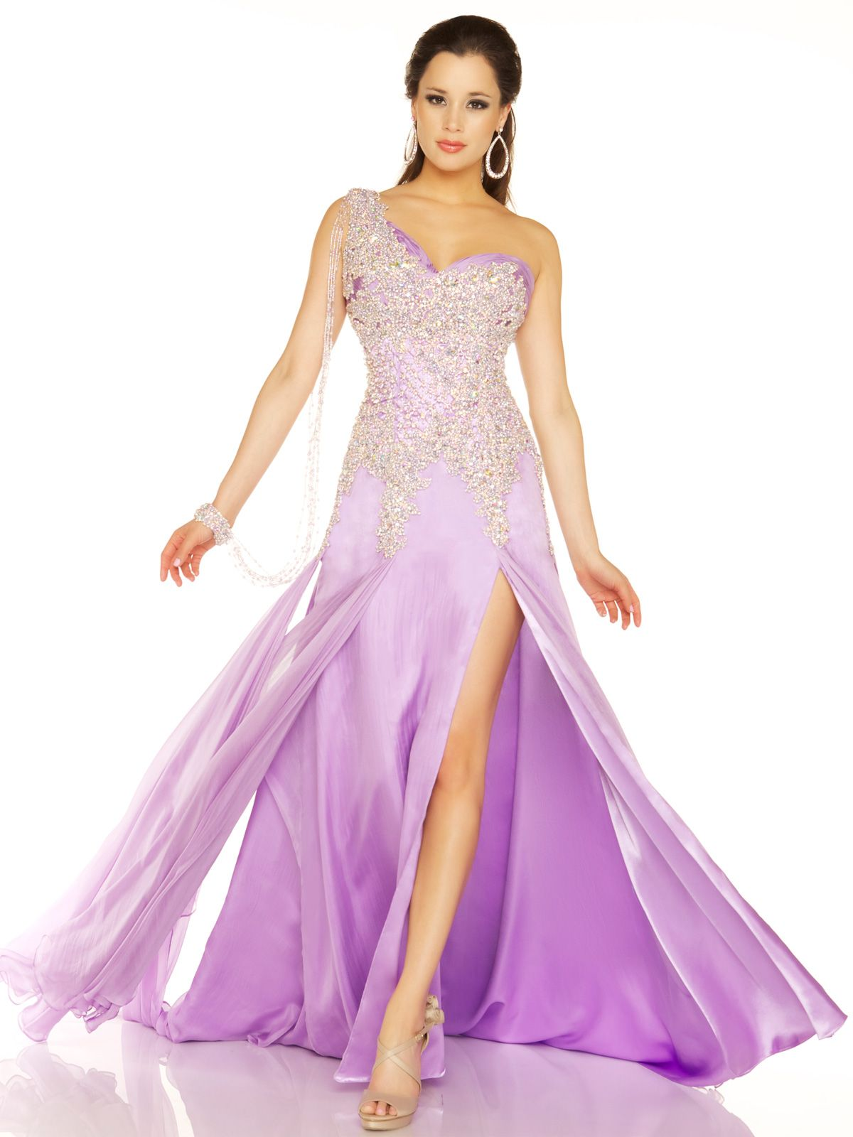 Blow away the evening gown competition wearing the Mac Duggal ...
