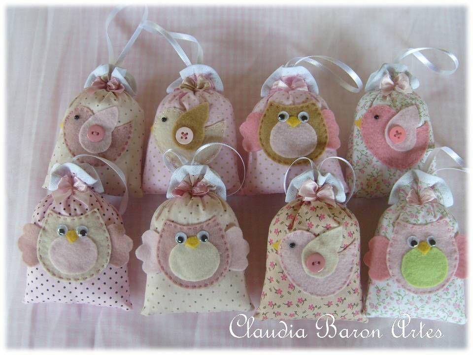 Claudia Baron Artes: Lembrancinhas para chá de bebê, nascimento ou aniversário