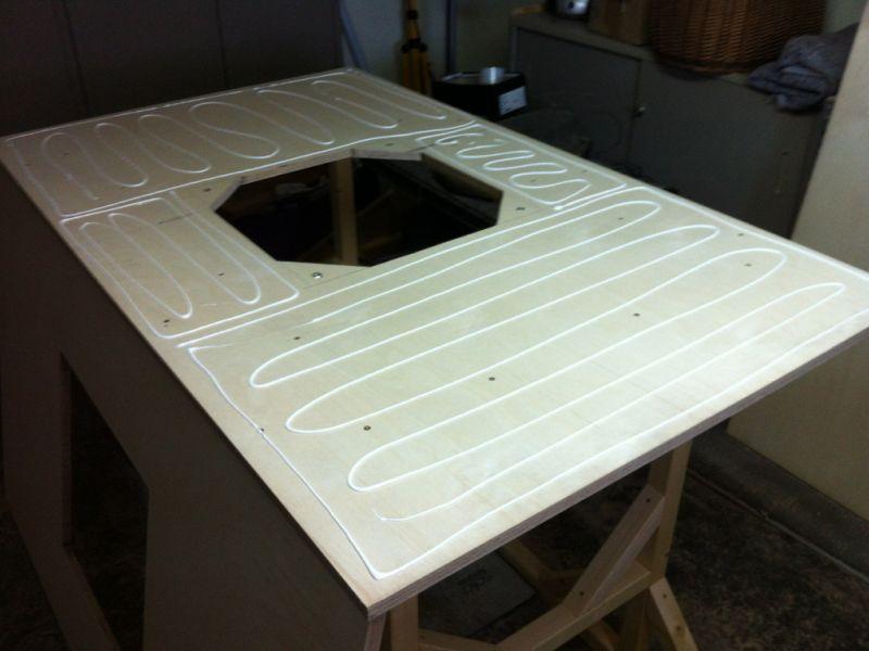 Multifunktionstisch Tisch Selber Bauen Heimwerken