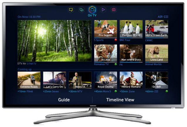 Samsung UN60F6300AF LED TV Driver UPDATE