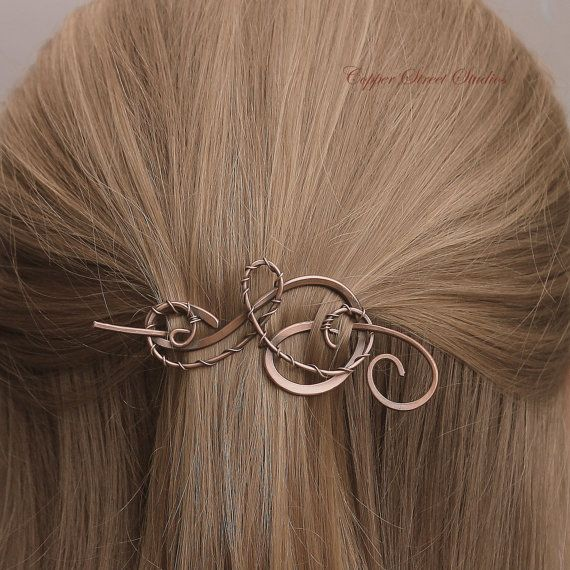Small Hair Barrette 764bc4472f34