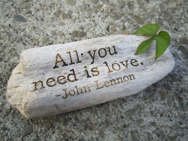 John Lennon All You Need Is Love John Lennon Quotes John Lennon Love Songs Lyrics