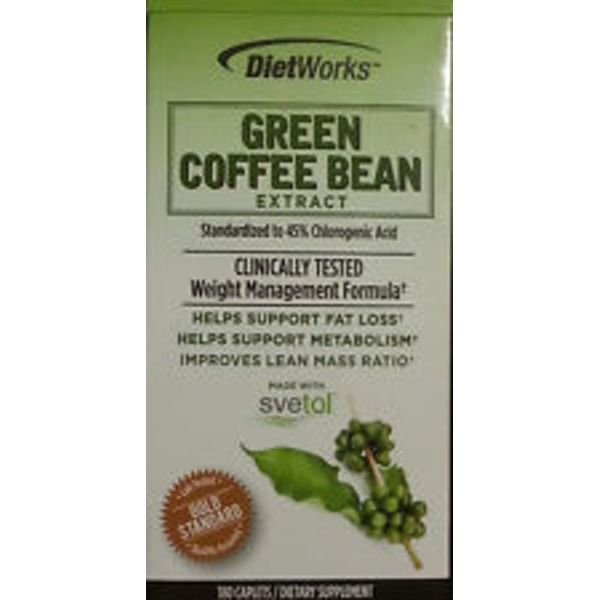 green coffee extract costco