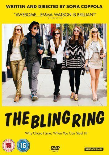 The Bling Ring Dvd 2013 Dvd Emma Watson Http Www Amazon Co Uk Dp B00c2sf8a0 Ref Cm Sw R Pi Dp Hhxisb0zp9 Emma Watson Movies Bling Rings Disney Blu Ray