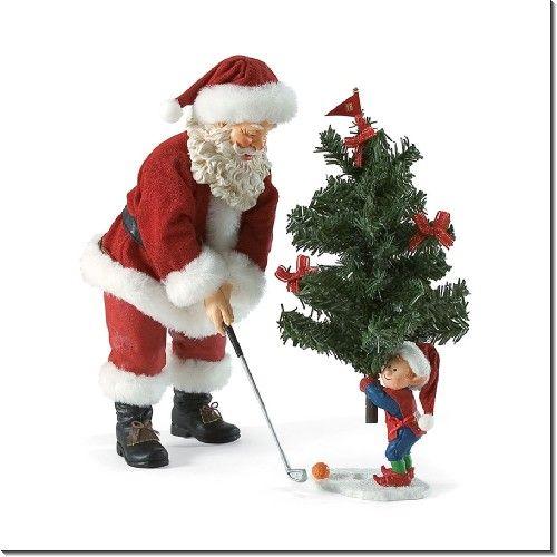 Possible Dreams Christmas Putt Possible Dreams Pinterest Santa - christmas lawn decorations sale