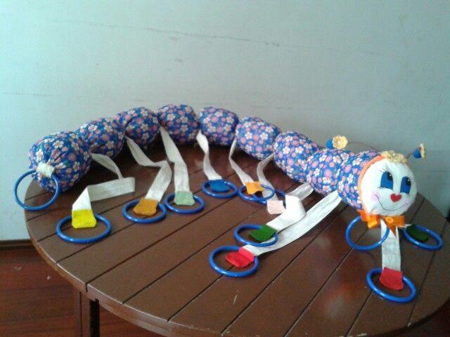 Centopeia faz fila  centopeia  Educao infantil Arte