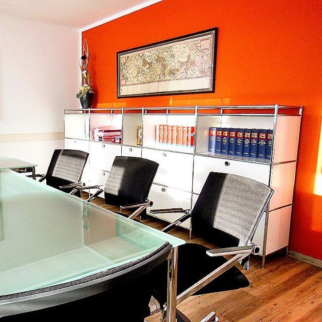 System4-Sideboard. #system4 #sideboard #regalsystem #büromöbel ...