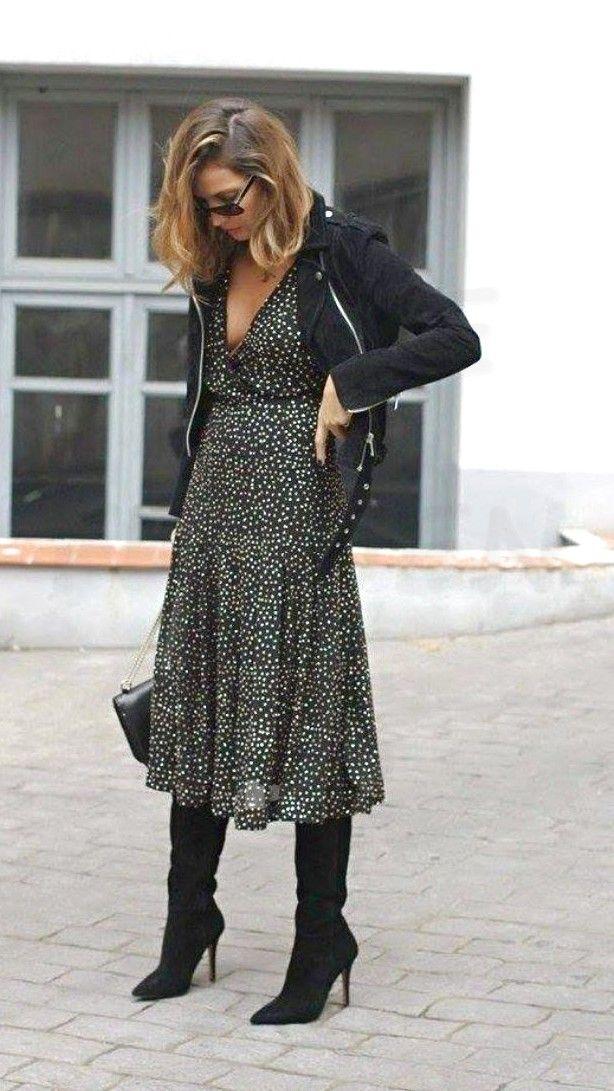 Photo of Ich möchte meine Sommerkleider bis Herbst verwenden – Mode Frauen 60