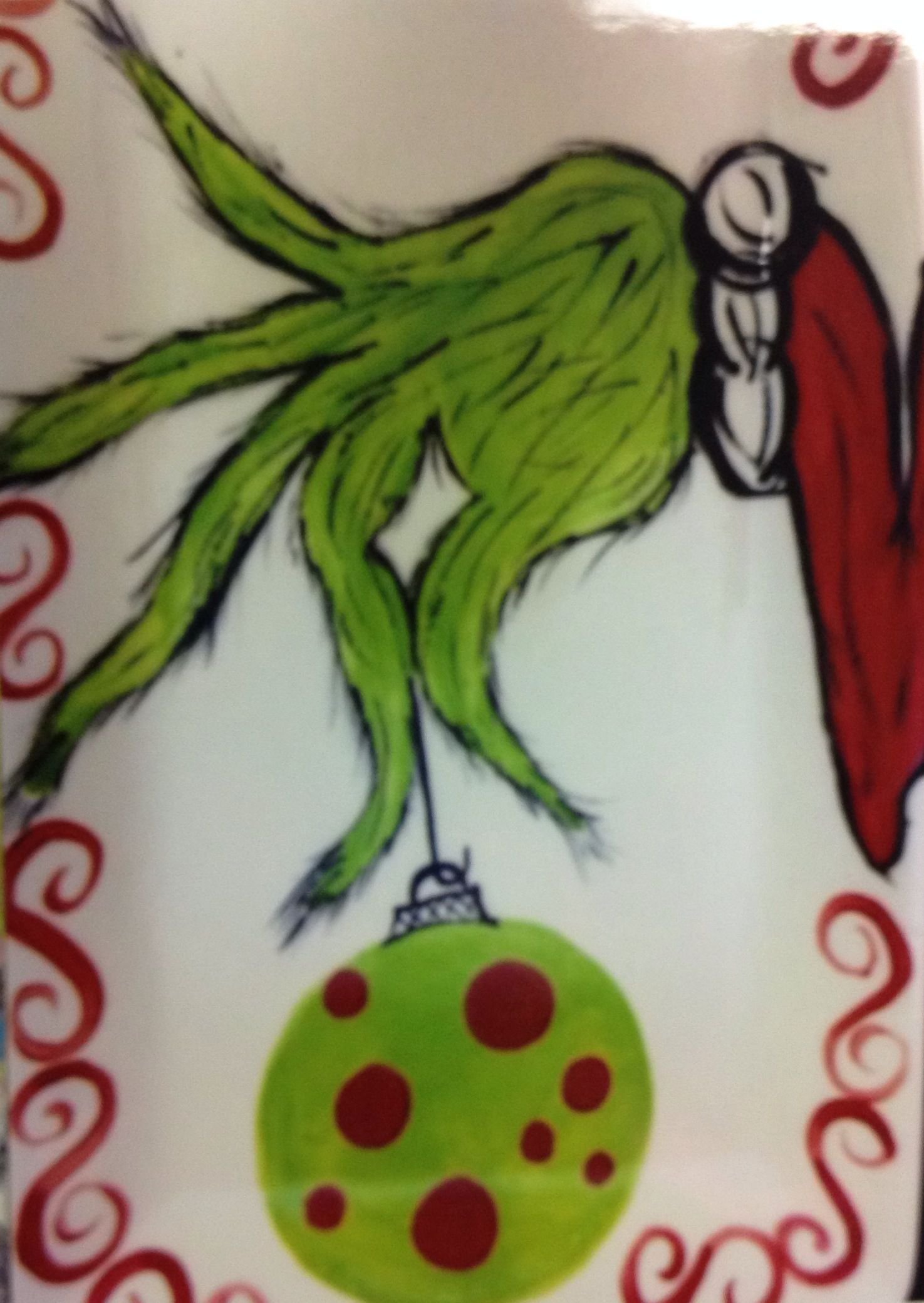Grinch diy amp crafts pinterest