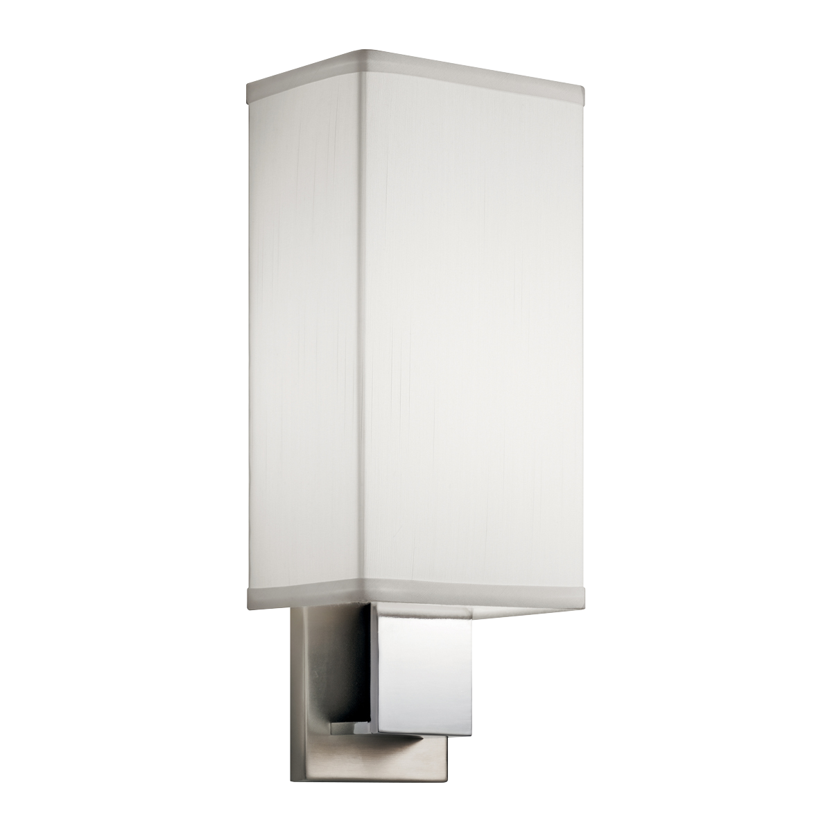 Wall Sconce 1Lt Fluorescent NCH