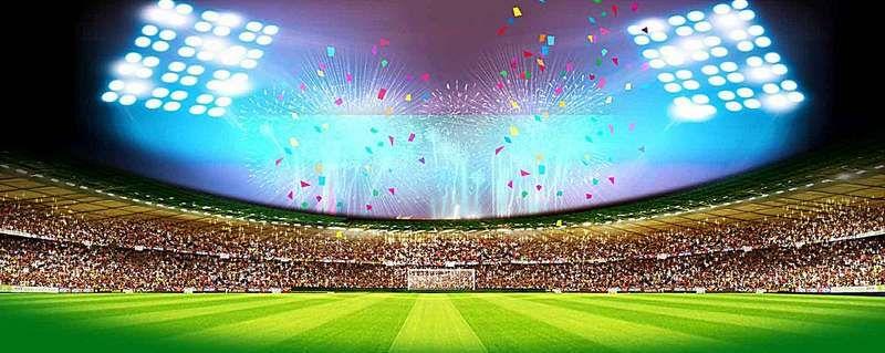 ملعب كرة قدم مرفق رياضي ملعب مرفق الخلفية Photoshop Background Soccer Field