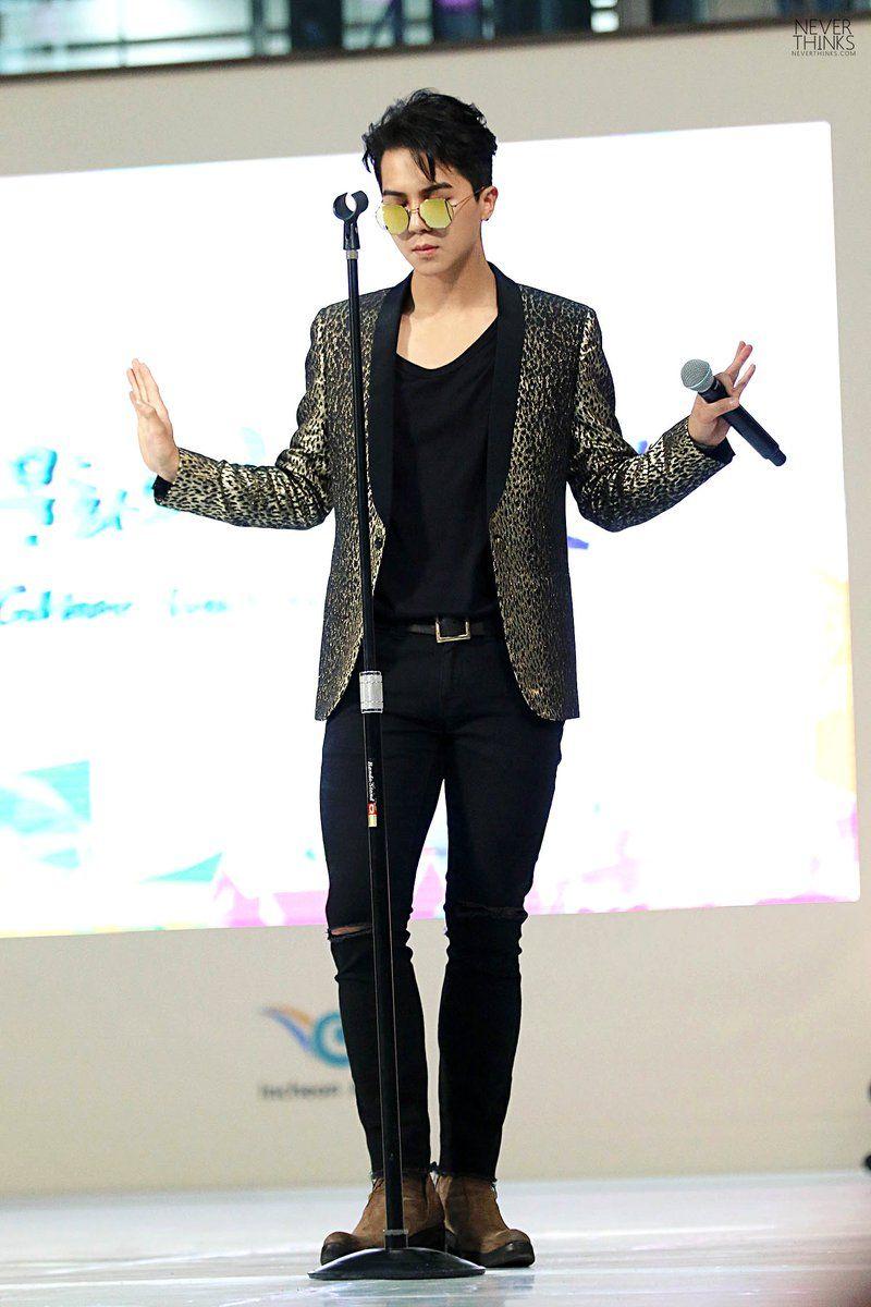 [PHOTO] 160502 인천공항 공연 #송민호