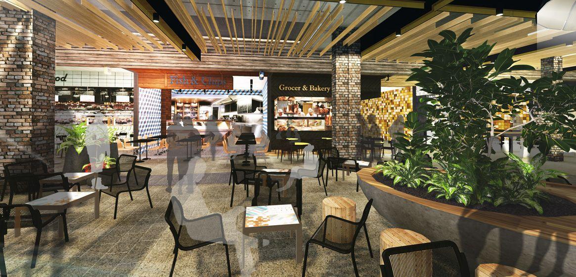 westfield food Google Search Patio, Outdoor decor