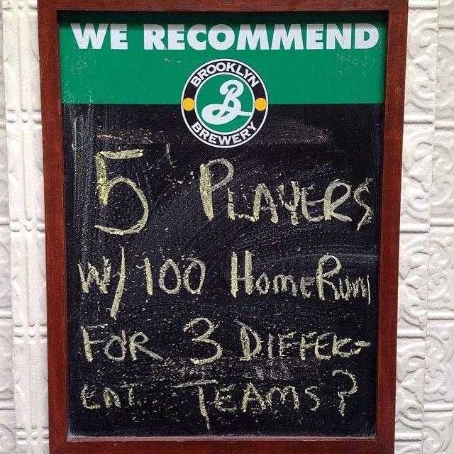 Tommy's #Trivia! #drinklocal #finnegans #huntingtonvillage