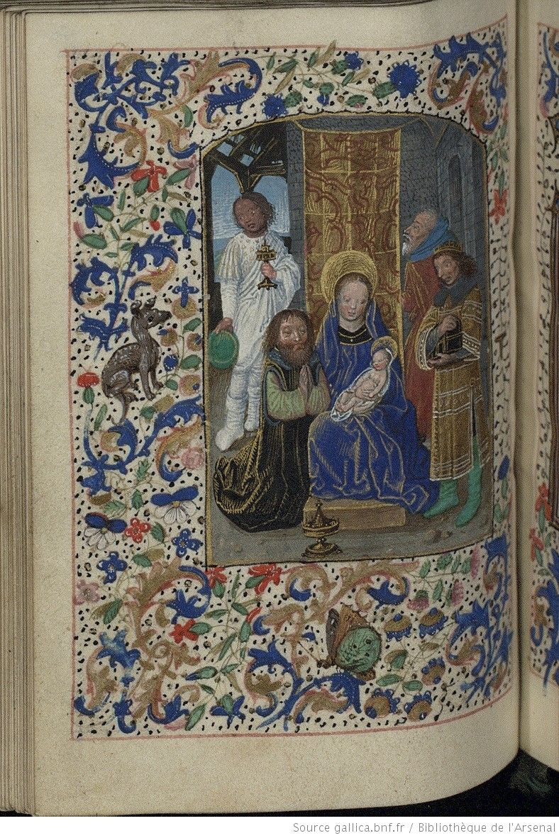 Page 79v Medieval Art Renaissance Art Art