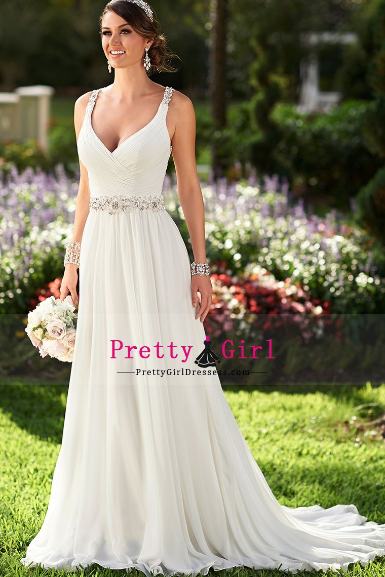 2016 wedding dresses straps court train with ruffles and beads us 2016 wedding dresses straps court train with ruffles and beads us 17999 pgdptq8gn9c prettygirldressess junglespirit Choice Image