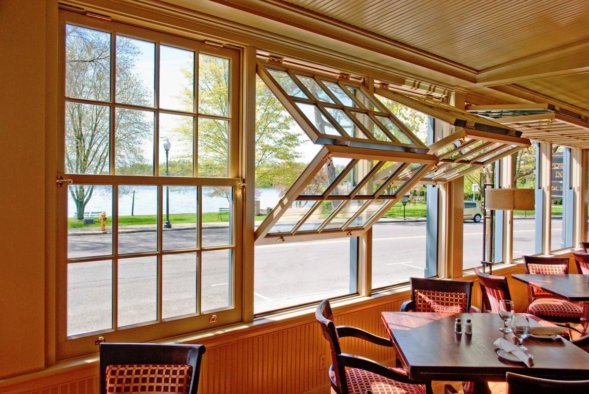Best Windows For Sunroom Double Hung Sunroom Windows Porch