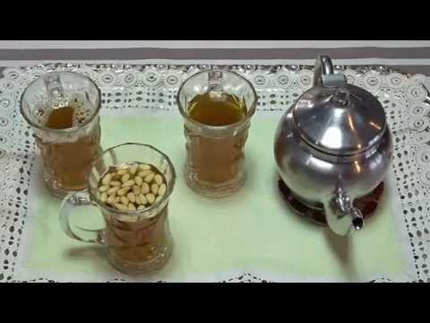 شاي اخضر بالنعناع صحى وبطريقة سهلة جدا جدا المطبخ التونسي Tunisian Cuisine Zakia Youtube Sugar Bowl Set African Union The European Union