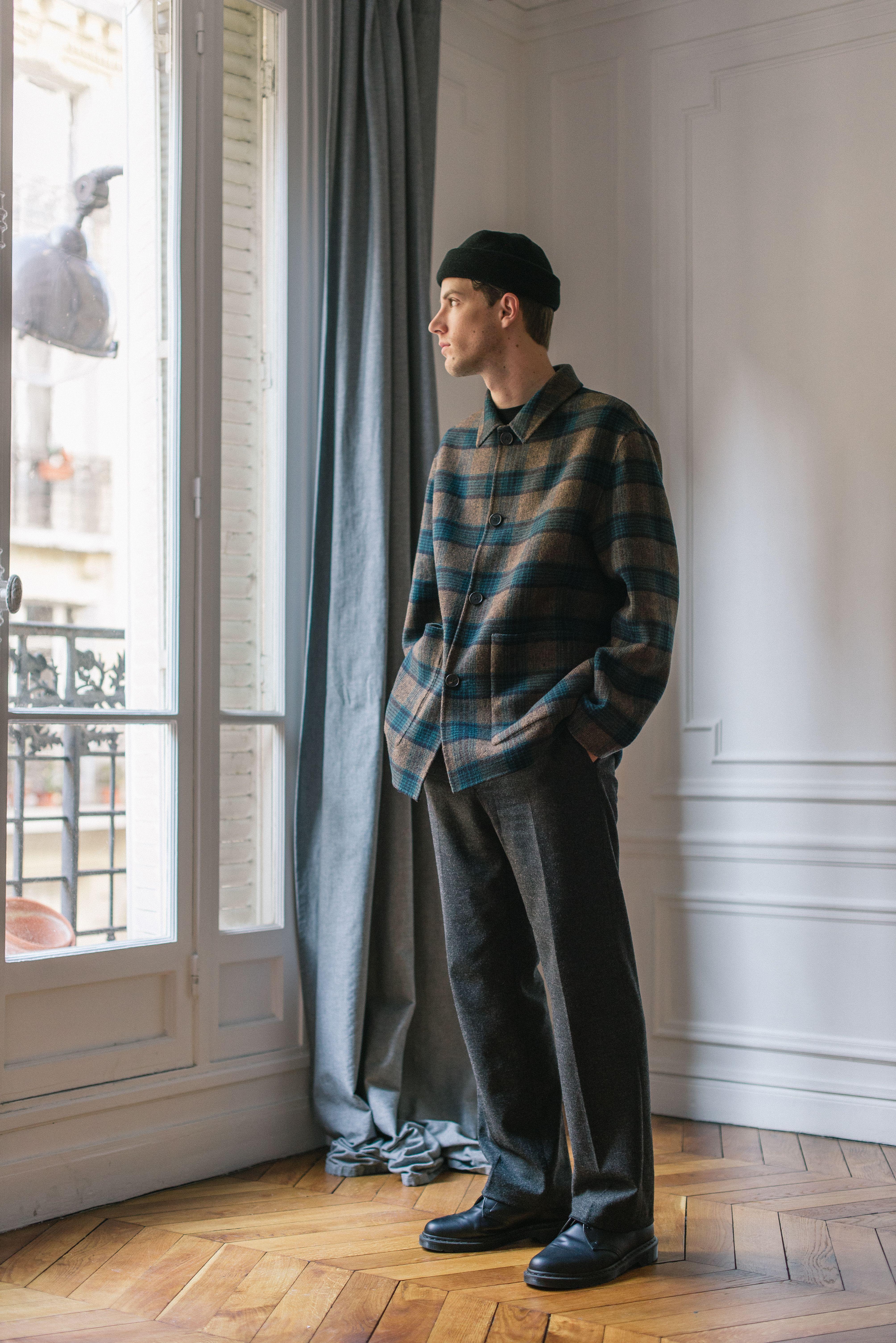 Pin by Jeroen Vermunt on Clothing 2|true warm autumn in 2020