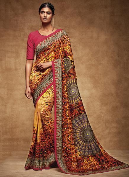 Surat Wholesale Sarees At Cheap Rates Online Shopping India