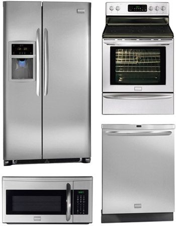 How We Saved Money 63 Off On Our Kitchen Appliances Cheap