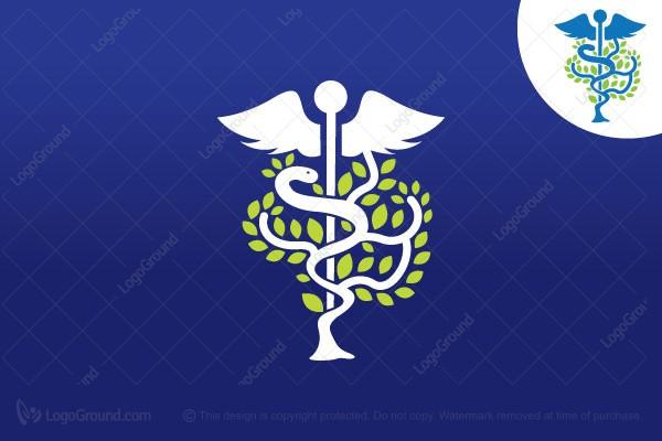 Better Health Tree Logo Tree Logos Church Logo Medicine Logo