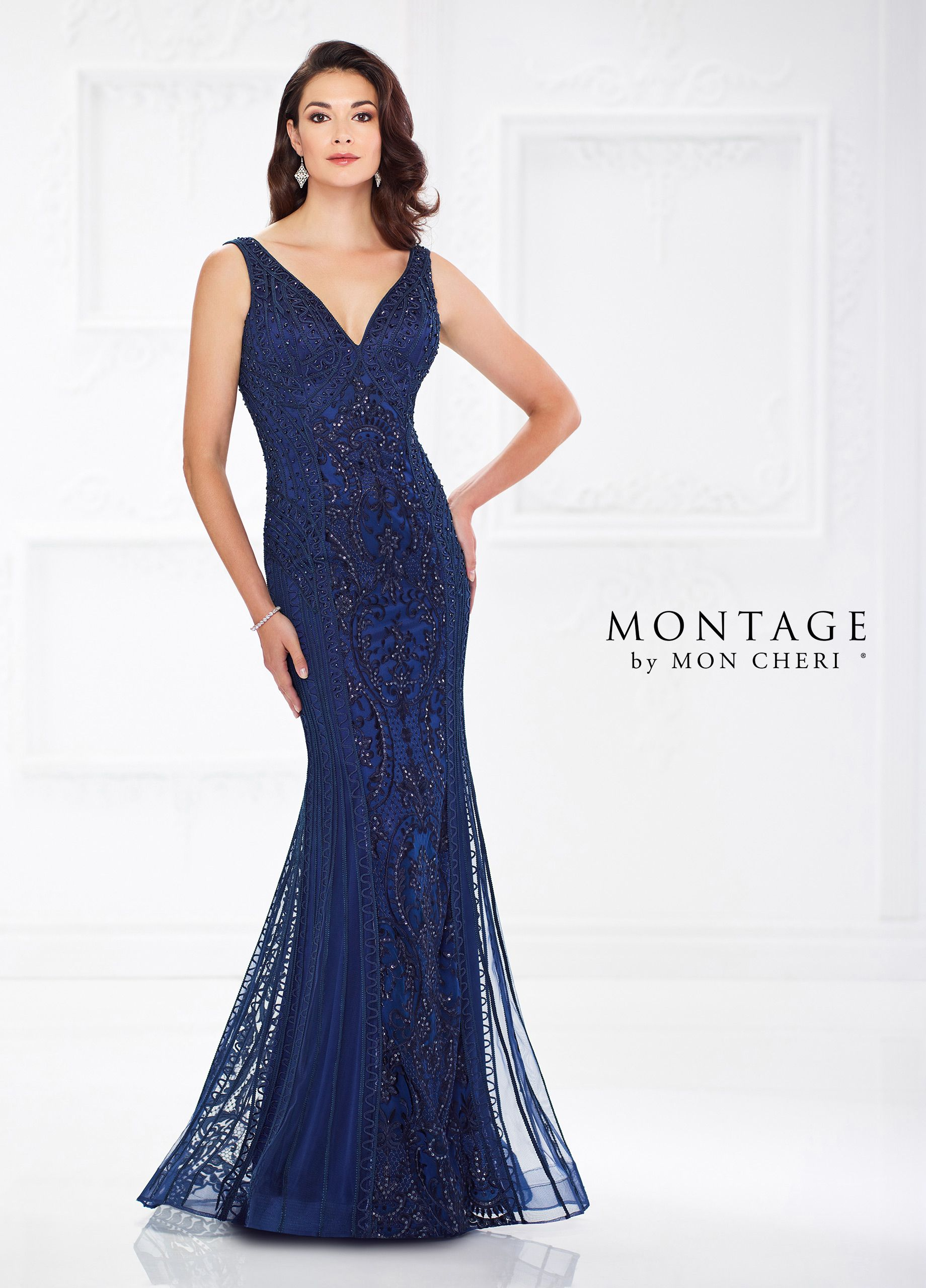 Montage Style 118975 Mother Of The Bride Dresses Bride Dress Formal Dresses
