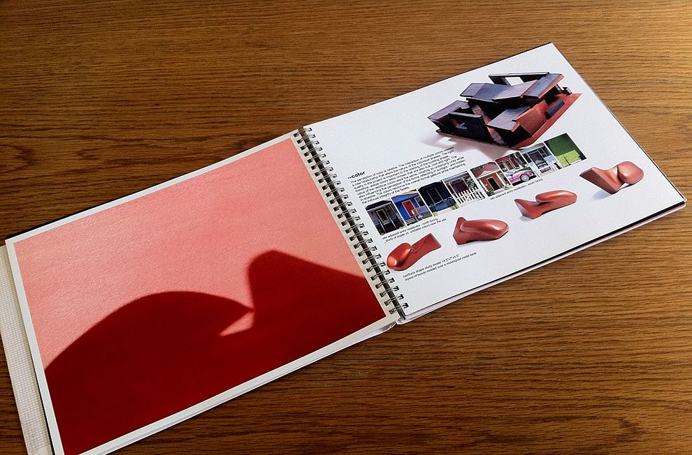 Famoso How to Create a Traditional Print Portfolio? - How To Make A  UV84